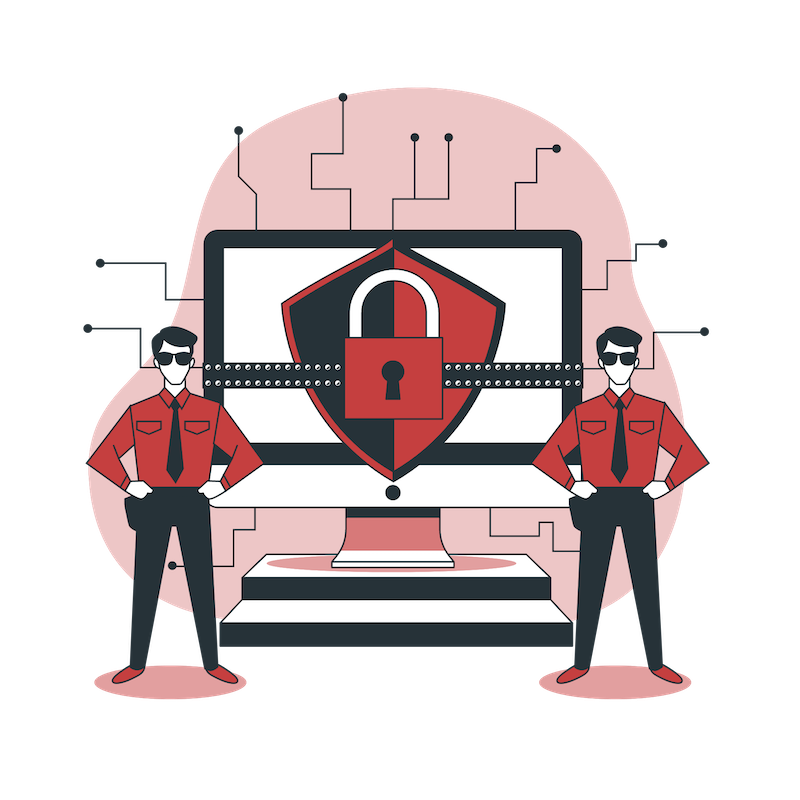 Cyber Security Consulting Services